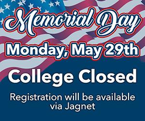 College Closed