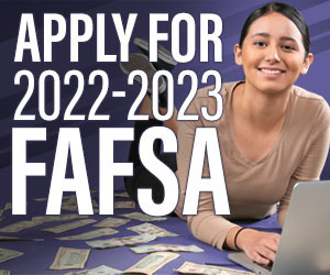 Apply for 20-21 FAFSA