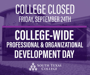 College Closed September 24