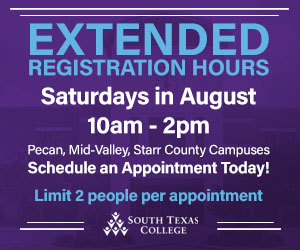 Extended Hours - Saturdays in January - 10am - 2pm