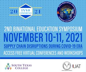 INNO Conference - September 28 - 8:30am