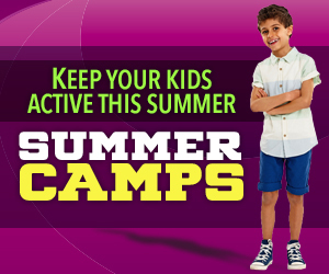 kid summer camps