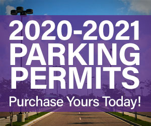 Purchase your parking permit