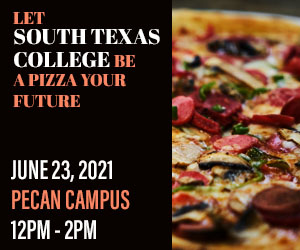 Let STC be a pizza your future